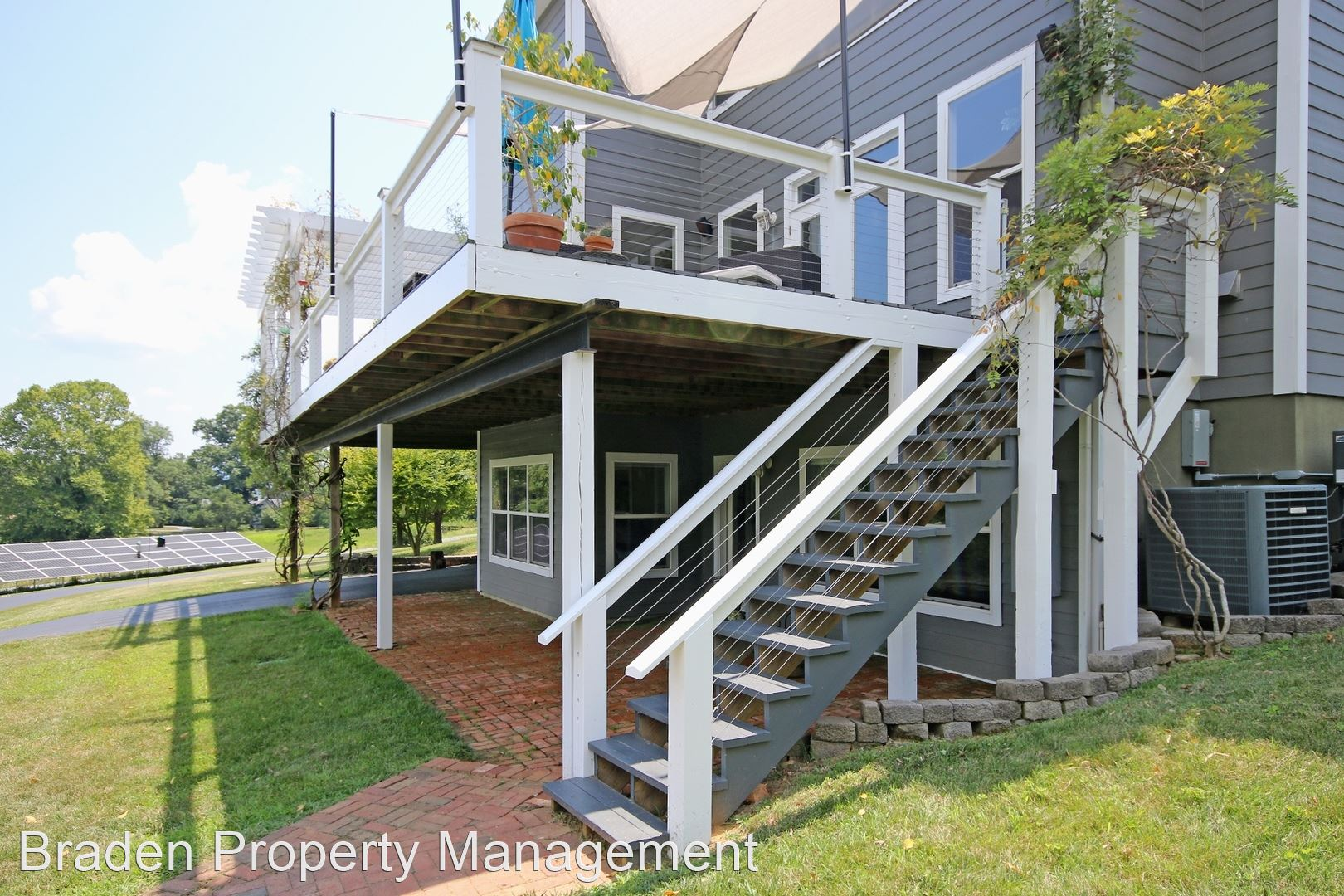 2390 Old Lynchburg Road Unit B